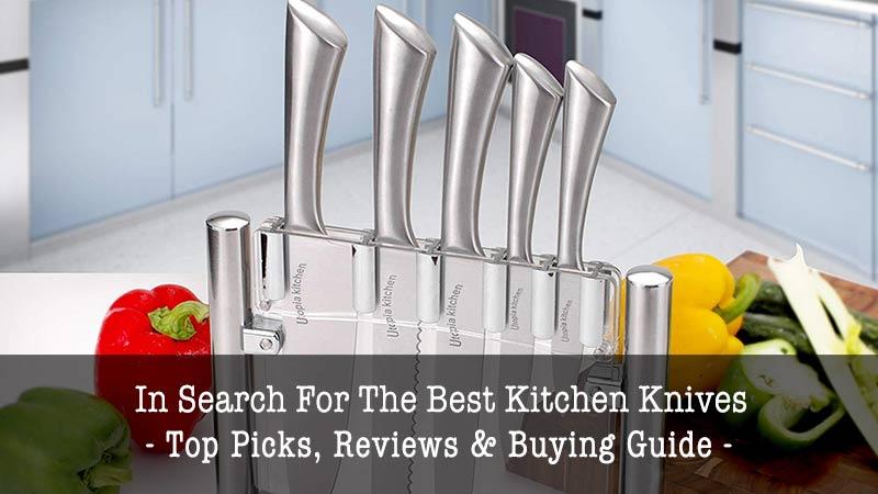 best kitchen knives