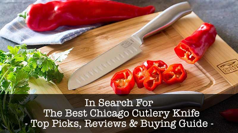 best chicago cutlerys