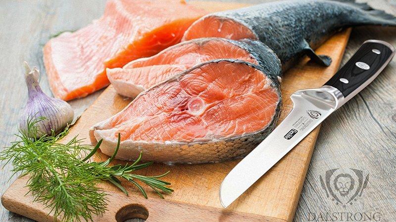 boning knife