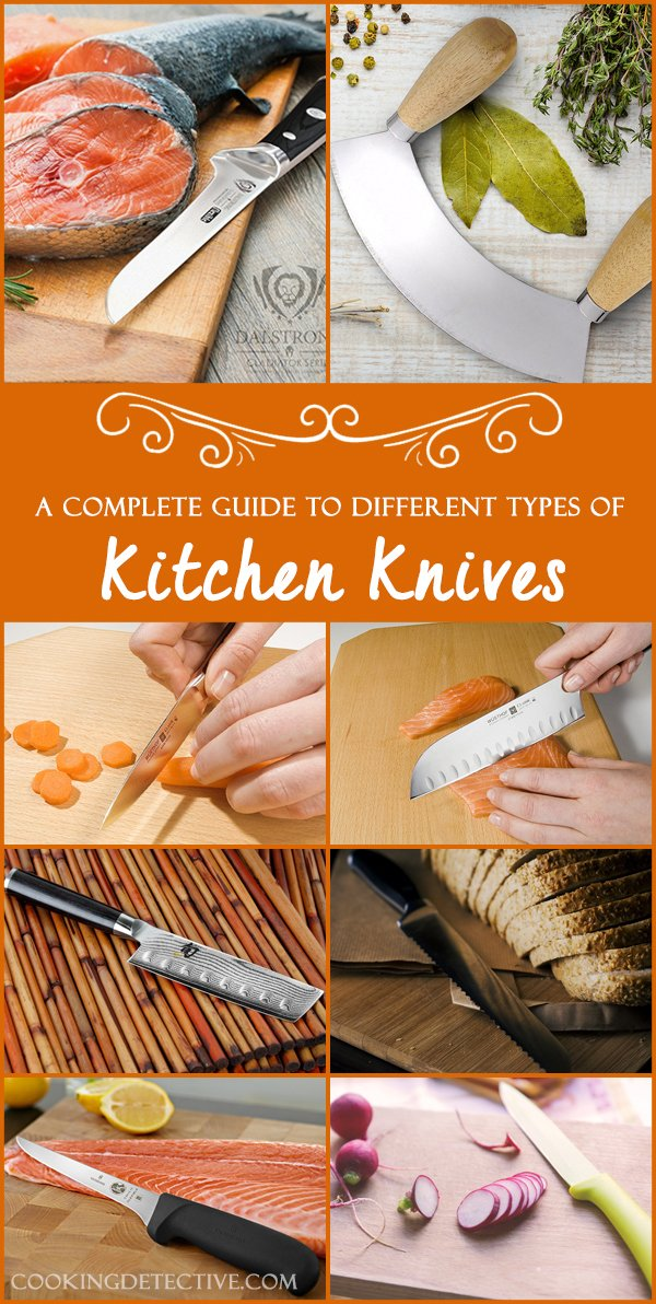 kitchen knife review