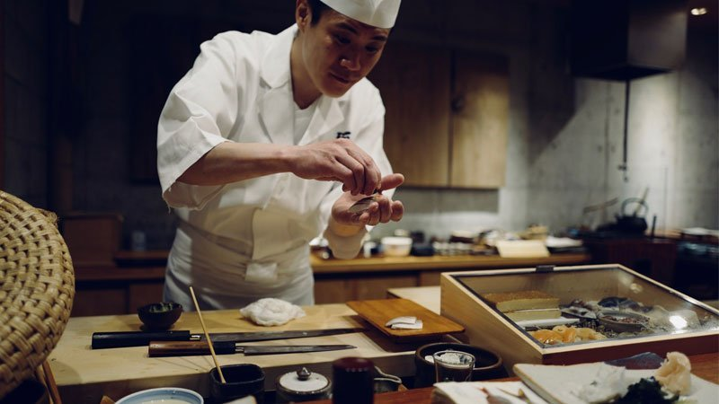 Recommended Sashimi Knives