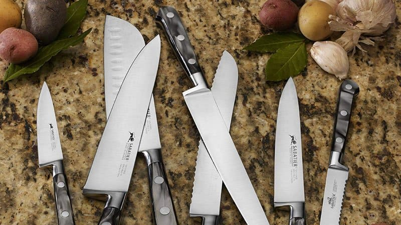 best sabatier knives reviews
