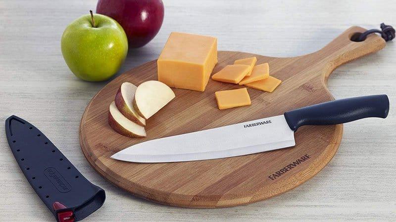 farberware knives review