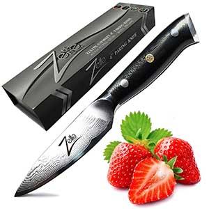 Zelite Infinity Paring Knife