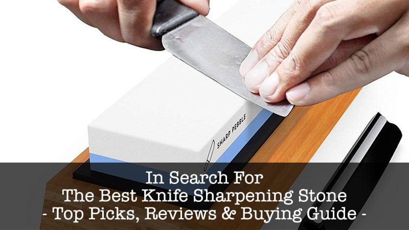 best knife sharpening stones