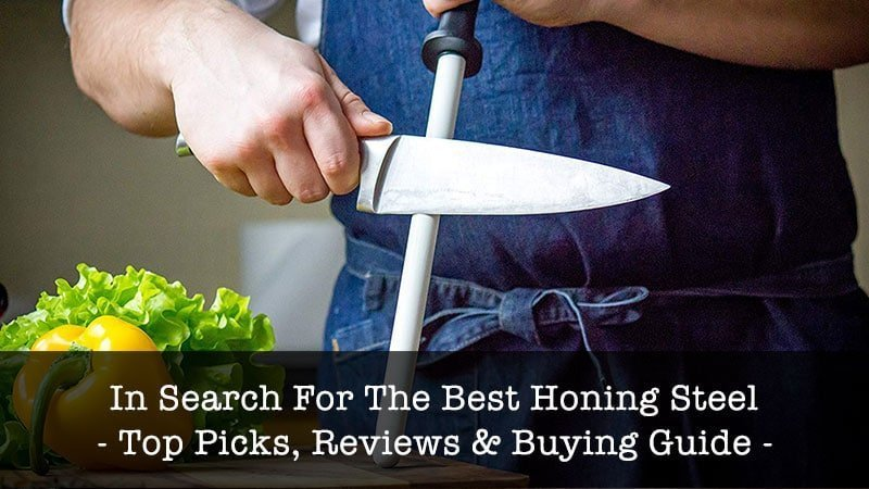best honing steels