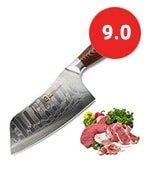 cutlery cleaver knife