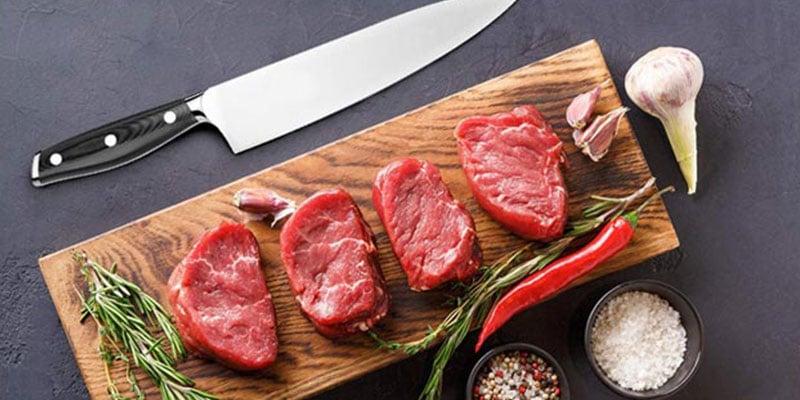 Allezola Professional Chef's Knife