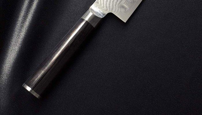 comfortable and elegant handle