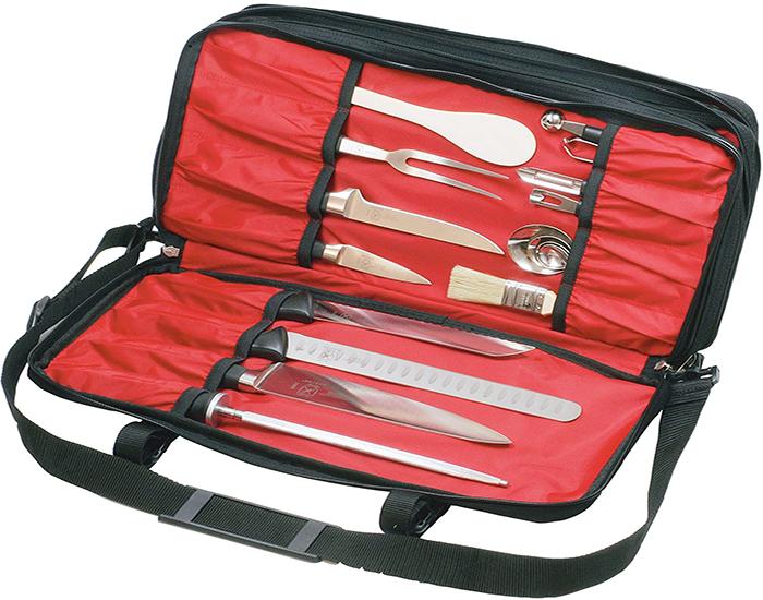 mercer knife bag