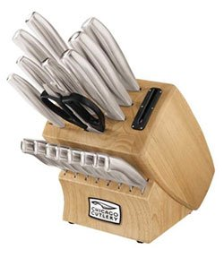 Chicago Cutlery Insignia Knife Set