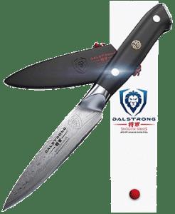 Dalstrong shogun series Paring Knife