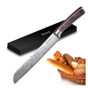 Paudin Bread Knife