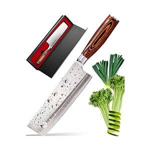 usuba japanese chef knife